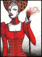 .Queen of Hearts by Alice-fanclub