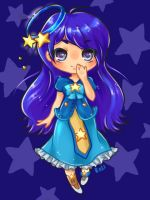 Chibi Lulu by Ross-86