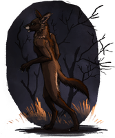 Eve by Canis-ferox