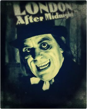 London After Midnight by Ghoulgirl1976