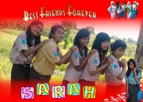 BFF (sarah) by Difira