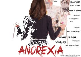 Fade into Anorexia by AFoxCalledAndrew