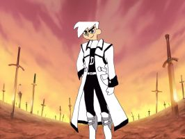 Danny Phantom's UBW by Rdz2k7