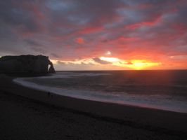 Etretat_2 by Cam-s-creations