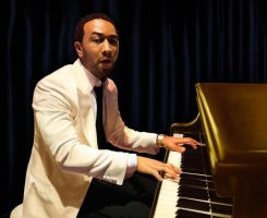John Legend by fat-jedgfx