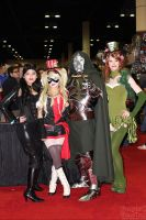 Megacon 2012 45 by CosplayCousins