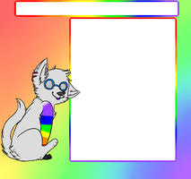 .:Commission:. Journal skin 0verated by XShadowstar