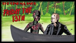 Friday the 13th by ShaunTM
