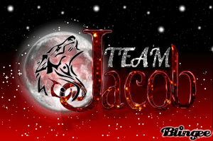 Team Jacob by girlink