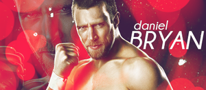 Daniel Bryan Signature by ViceEmerald