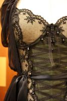 Ensemble 1 - Detail View by VonReiter