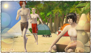 RQ - Summer is here by CSItaly