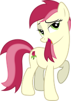 Roseluck Bedroom Eyes (show accurate remake) by DJDavid98