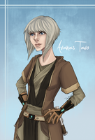 SWTOR: Avanas by MirageFlames