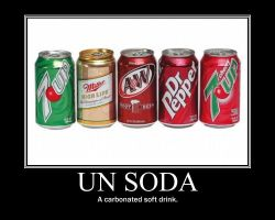 The french definition of soda by waterfish5678901