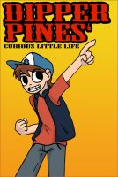 Dipper Pines Vs. The World by CaptainEvie