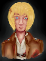 Armin by AshtonLi