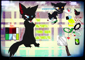 Cleaver's Reference Sheet 2013-2014 by amiirou