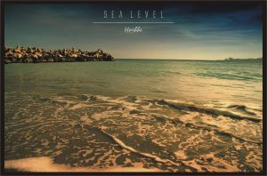 SEA LEVEL by horhhe
