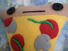 Pizza Detail by mogwok