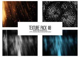 Texture Pack #8 - Rust and Metal by RavenOrlov
