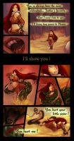 [New lore] Sisters - page 7 by ShiNaa
