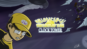 YCPT - Clock Tower by X-Cross