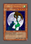 Harpie Traitor Card by Kyt666