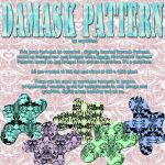 Damask Patterns by mystikel