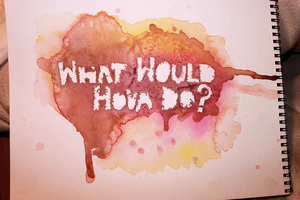 what would Hova do? by lindsaaaay