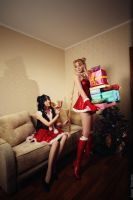 My gifts by Usagi-Tsukino-krv