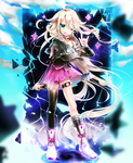 IA - Aria on the Planetes by Lapia