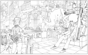 perspective homework 4-1 by a-human-works