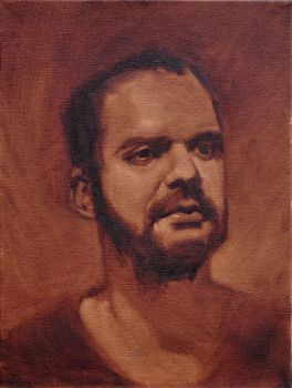 Underpainting by Iona-Vorster