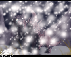 .:Tales of Azi:. .:End of a Legend:. by Wolf-Chalk