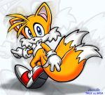 Tails back 2 by FoxTails