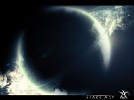 Planet.no.2 by AfricAShoX