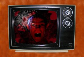 What's On TV by livingthedream