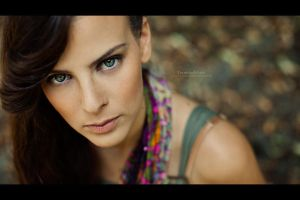 Eyes come first by tomislav-moze