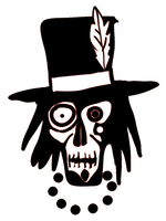 voodoo people logo by muffaelucciole