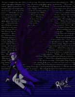 Nevermore by agent-indigo