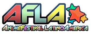 AFLA 2014 Logo by Patrick-Theater