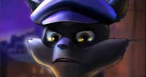 sly faces in all star battle royale by FCC93