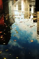 Falling City by Tryst-IN