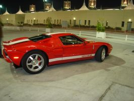 FORD GT - 2 by 8xhx8