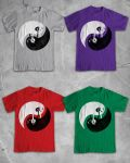 Peace off tees by randyotter