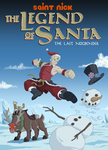 The Legend of Santa by andyjhunter