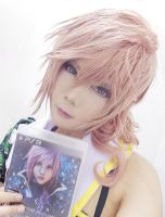LR FFXIII Let's Play ! ! ! by Inushio