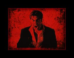 al pacino is pissed by Artby2Heads