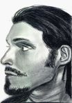 Vincent Gallo by mimibelle